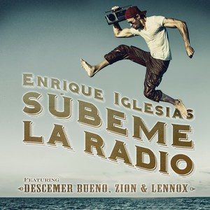 Subeme La Radio (CDS)