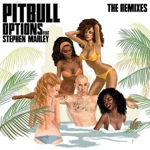 Options (Chuckie Remix) (CDS)