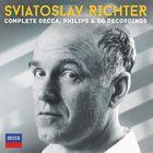 Sviatoslav Richter - Complete Decca Philips Dg Recordings CD50