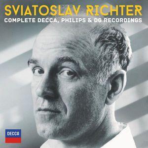 Complete Decca Philips Dg Recordings CD51