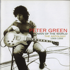 Peter Green - Man Of The World - The Anthology 1968-1988 CD1