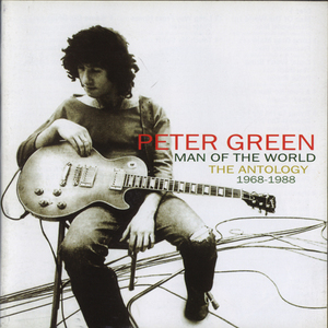 Man Of The World - The Anthology 1968-1988 CD1