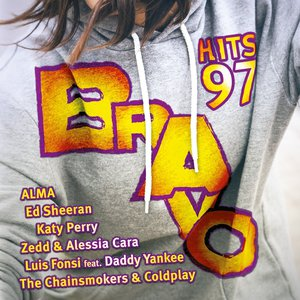 Bravo Hits Vol. 97 CD1