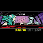 Blink-182 - California (Deluxe Edition) CD1