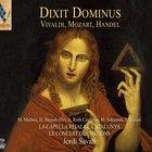 Vivaldi, Mozart & Handel: Dixit Dominus