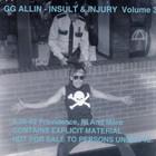Insult & Injury Volume 3 (Live)
