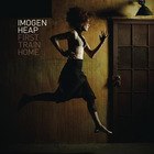Imogen Heap - First Train Home (CDS)