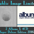 Public Image Limited - Album (Super Deluxe Edition 2X) CD1