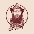 Chris Stapleton - Broken Halos (CDS)