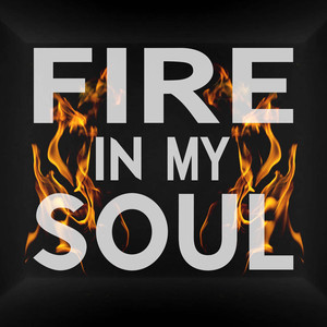 Fire In My Soul (CDS)