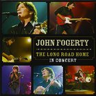John Fogerty - The Long Road Home - In Concert CD1