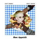 Katy Perry - Bon Appétit (CDS)