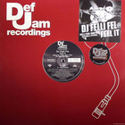 Feel It (Feat. T-Pain, Sean Paul, Pitbull & Flo-Rida) (CDS)