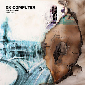 OK Computer (Deluxe Edition) CD1