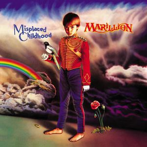 Misplaced Childhood (Deluxe Edition) CD1