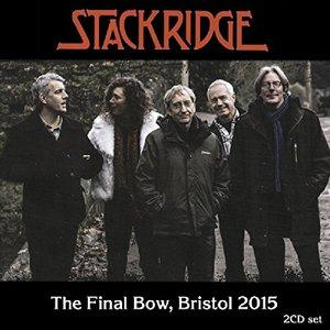 Final Bow Bristol 2015