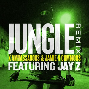 Jungle (CDS)