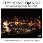 Symphonic Django