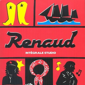 Intégrale Studio: Rouge Sang CD17