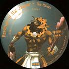 Revenge Of The Jaguar (The Mixes) (VLS)