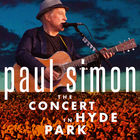 Paul Simon - The Concert In Hyde Park CD1