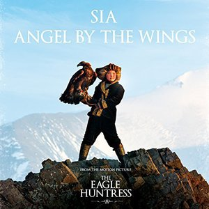 Angel By The Wings (CDS)