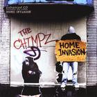 Home Invasion (EP)