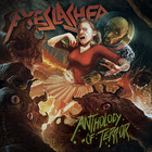 Anthology Of Terror, Vol. 1 (EP)