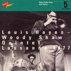 Woody Shaw Quintet – Lausanne 1977