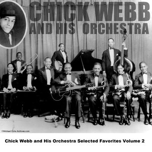Chick Webb 1931-34 (VLS)