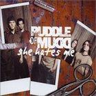 Puddle Of Mudd - She Hates Me