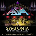 Symphonia (Live In Bulgaria 2013) CD2