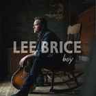 Lee Brice - Boy (CDS)