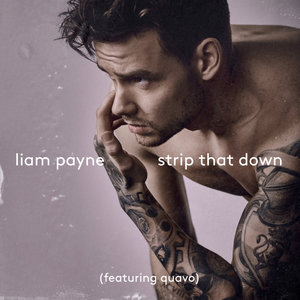 Strip That Down (CDS)