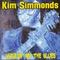 Kim Simmonds - Jazzin' On The Blues
