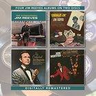 International Jim Reeves / Kimberley Jim / My