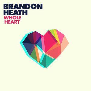 Whole Heart (CDS)