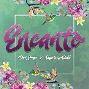 Encanto (Feat. Sharlene Taule) (CDS)
