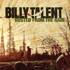 Billy Talent - Rusted From The Rain (CDS)
