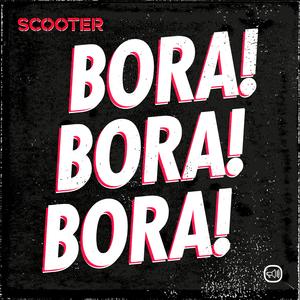 Bora! Bora! Bora! (CDS)