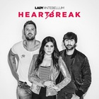 Lady Antebellum - Heart Break (CDS)