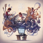 Ajr - Weak (CDS)