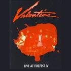 Live At Firefest IV: 2007