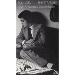 The Stranger (Legacy Edition) CD1
