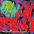 Lords of Acid - Voodoo-U (Special Remastered Band Edition 2017)