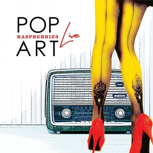 Pop Art Live CD1