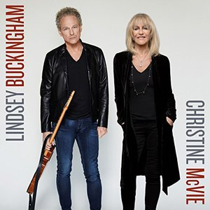 Lindsey Buckingham/Christine Mcvie