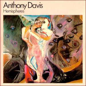 Hemispheres (Vinyl)