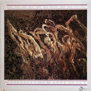 Variations In Dream-Time (Vinyl)