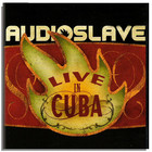 Audioslave - Live In Cuba CD2